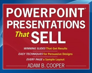 PowerPoint Presentations That Sell | by Adam Cooper